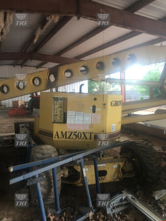 1997 Grove (Manlift) AMZ50XT