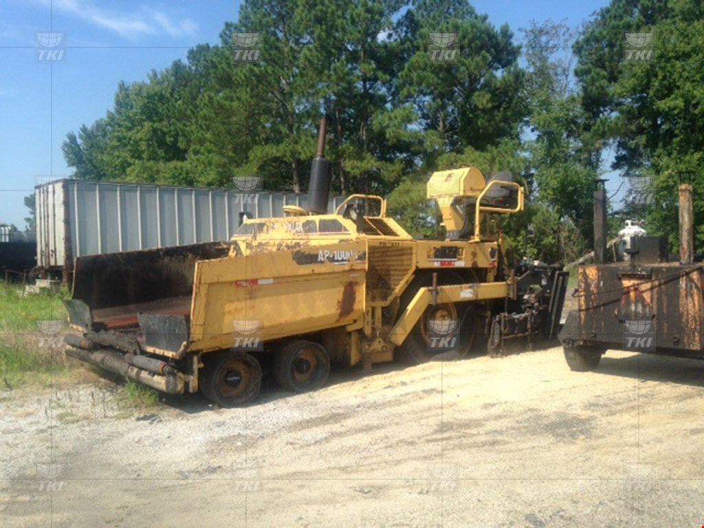 2005 Caterpillar AP-1000B